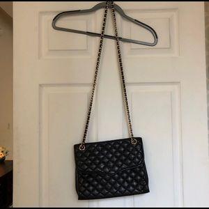 Rebecca Minkoff purse.